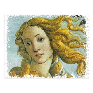 Venus * Love Postcard