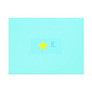 venus star fine film company gallery wrap canvas