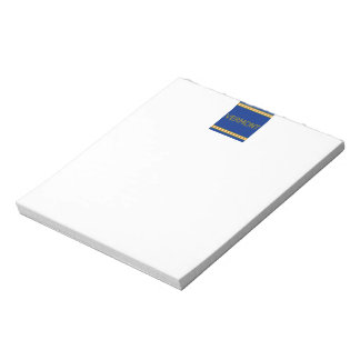 """Vermont 5.5"""" x 6"""" Notepad - 40 pages"""