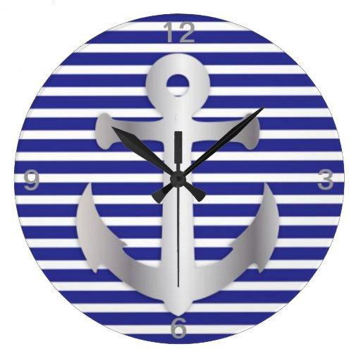 Very Elegant and beautiful Nautical theme Clock
