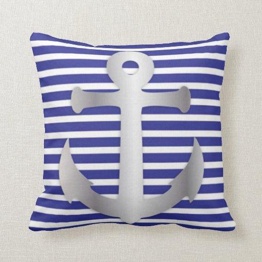 Very Elegant and beautiful Nautical theme Throw Pillows