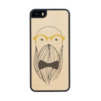 Very Long Bearded Man