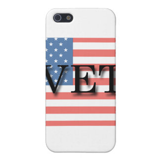 Vet black iPhone 5 cases