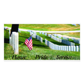 Veterans REcognition CArd Photo Cards
