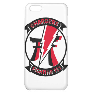 VF-161 Chargers iPhone Case Case For iPhone 5C