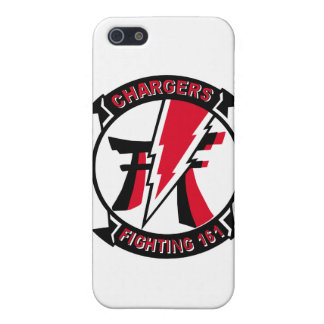 VF-161 Chargers iPhone Case iPhone 5 Cover