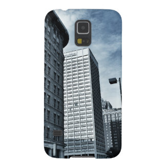 VFTBS - Howard and Baltimore Sts. Cases For Galaxy S5