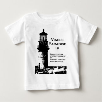 Viable Paradise IV (2000) Baby T-Shirt