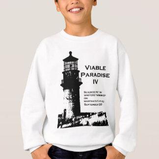 Viable Paradise IV (2000) Sweatshirt