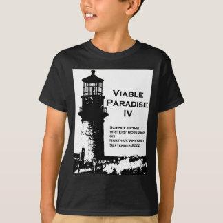 Viable Paradise IV (2000) T-Shirt