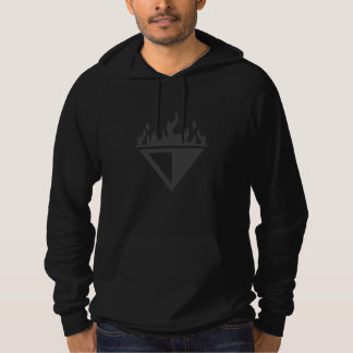 Victiv Fire Hoodie Pullover