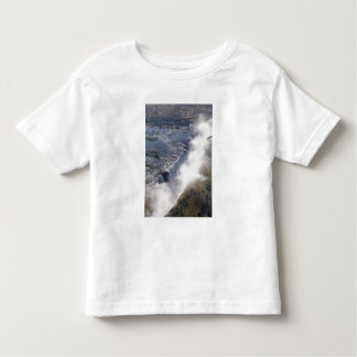 Victoria Falls, Zambesi River, Zambia - Tee Shirt