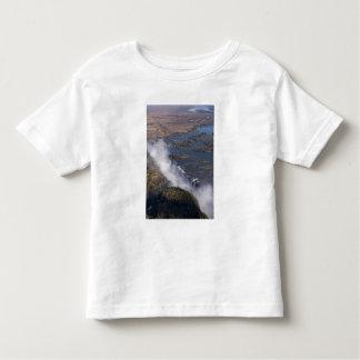Victoria Falls, Zambesi River, Zambia - Zimbabwe Tshirt