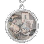 Victorian Artist Custom Jewelry