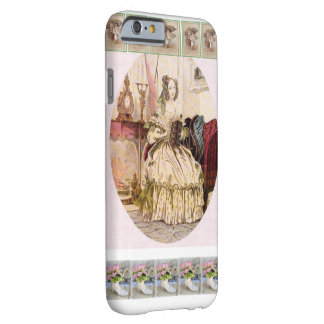 Victorian iphone case for her vintage