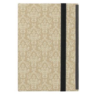 Victorian texture case for iPad mini