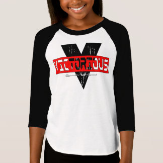 Victorious Girls' American Apparel T-Shirt