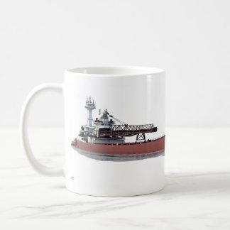 Victory & James L. Kuber K&K mug
