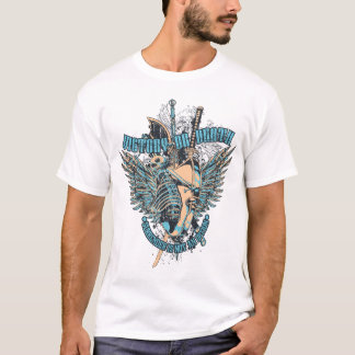 Victory or Death Trend Shirt