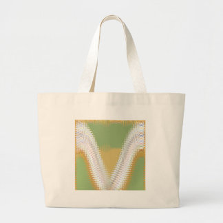 Victory Water Bubble Fountain Tote Bag