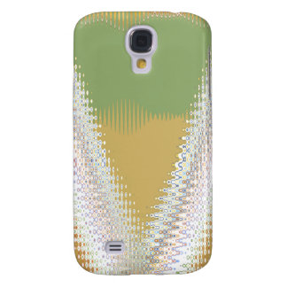 Victory Water Bubble Fountain Galaxy S4 Cover