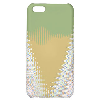 Victory Water Bubble Fountain iPhone 5C Case