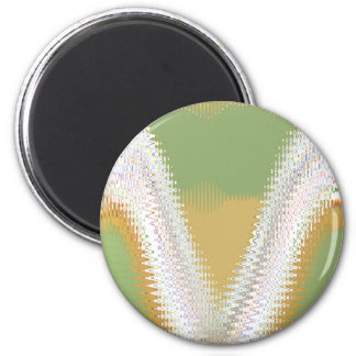 Victory Water Bubble Fountain Fridge Magnets