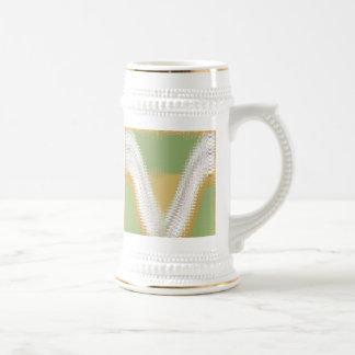 Victory Water Bubble Fountain Coffee Mugs