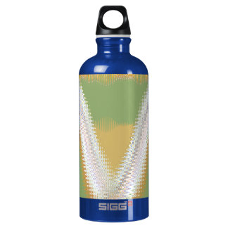 Victory Water Bubble Fountain SIGG Traveller 0.6L Water Bottle