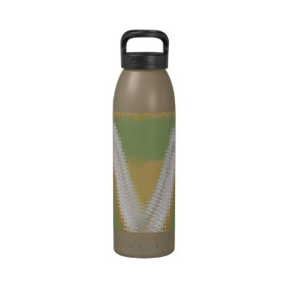 Victory Water Bubble Fountain Reusable Water Bottles