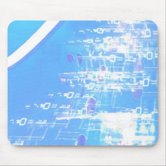 Video game Design Mouse Pad