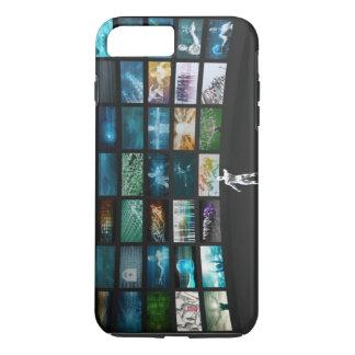 Video Marketing Across Multiple Channels iPhone 8 Plus/7 Plus Case
