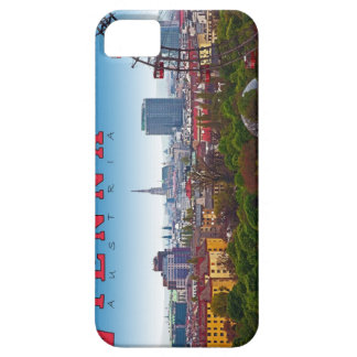 Vienna - Cityscape Barely There iPhone 5 Case