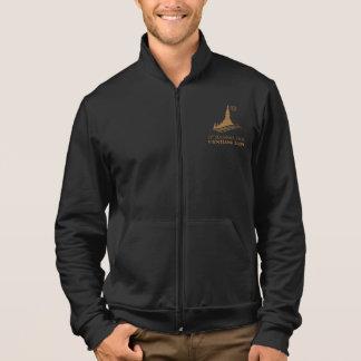 Vientienne 2009 Jogger Jacket