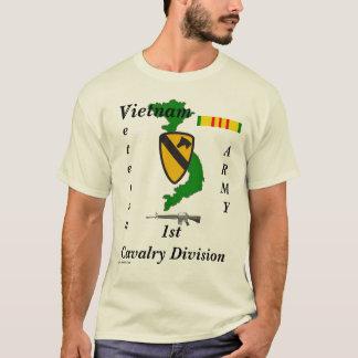 Viet-1st Cav Div-T T-Shirt