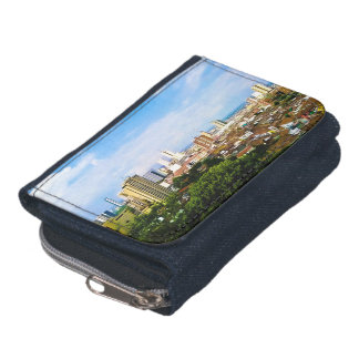View Cali the Valley of the Cauca. Wallets