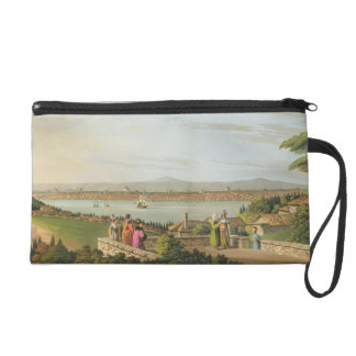 View of Constantinople, plate 1 from 'Views in the Wristlet