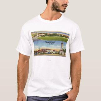 View of Dana Villa By-the-Sea T-Shirt