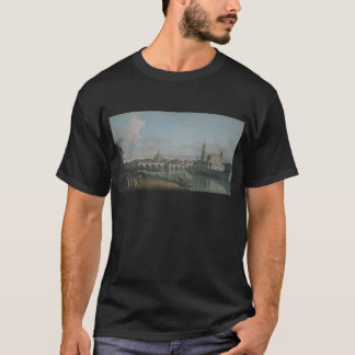 View of Dresden from the Right Bank T-Shirt