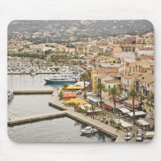 View of Quay and Waterfront Mouse Pad