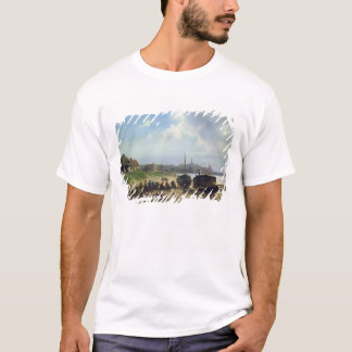 View of the Dutch Coast T-Shirt