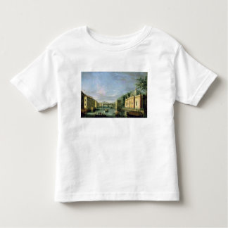 View of the Fontanka River in St Petersburg Toddler T-Shirt