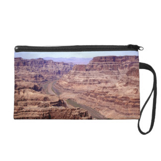 View of the Grand Canyon, Arizona Wristlet