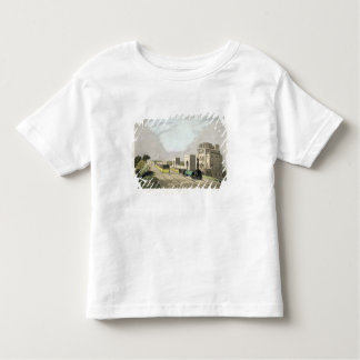 View of the Manchester and Liverpool Railway, take Shirt