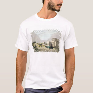 View of the Manchester and Liverpool Railway, take T-Shirt