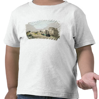View of the Manchester and Liverpool Railway, take Tshirts