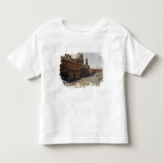 View of the piazza toddler T-Shirt