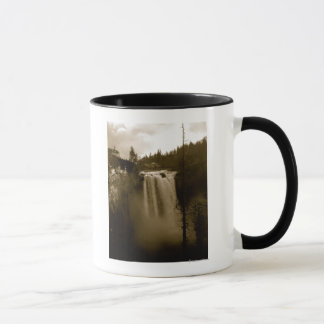 View of Waterfall Mug