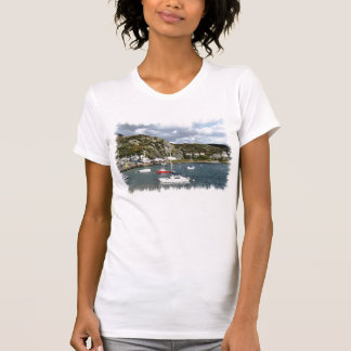 VIEWS OF WALES T-Shirt