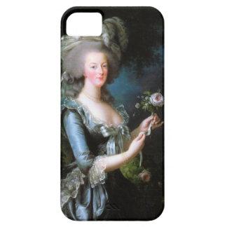 Vigée Lebrun's Marie antoinette iPhone case